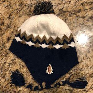 Other - ⛄️ Boy's winter hat EUC w/ear flaps +fleece lining